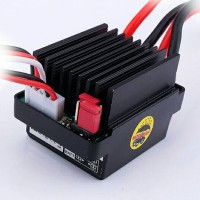 esc brushed 320a support lipo battery