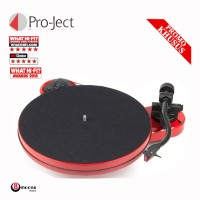 Jual Project RPM 1 Carbon (2M Red) Turntable Murah