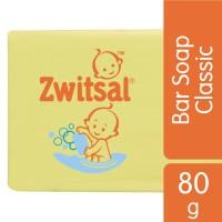 harga Zwitsal Baby Sabun Batang Classic 80g Tokopedia.com