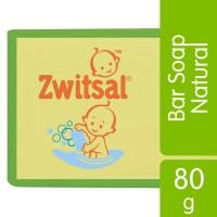 harga Zwitsal Baby Sabun Batang Natural 80g Tokopedia.com