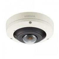 Jual CCTV Samsung Techwin Wisenet PNF-9010R 12MP Fisheye Dome Fixed