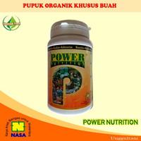 Jual Power Nutrition Nasa Pupuk Organik Khusus Buah Murah
