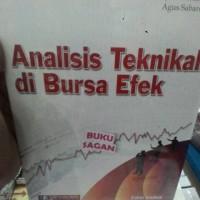 BUKU ANALISIS TEKNIKAL DI BURSA EFEK edisi 2 aw