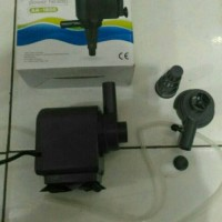 harga Aquarium Water Pump Amara Aa-1800 Tokopedia.com