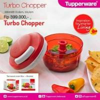 Tupperware Turbo Chopper