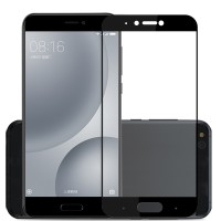harga Tempered Glass Warna Xiaomi Mi5c / Mi 5c Screen Guard Full Protector Tokopedia.com