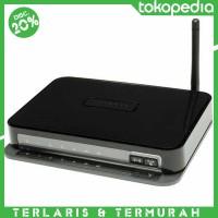 Netgear DGN1000 Wireless-N 150 Router with ADSL2/2+ Splitter