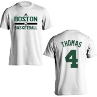 harga Baju Kaos Basket Nba Warmup Isaiah Thomas 4 Boston Celtics Baru Tokopedia.com