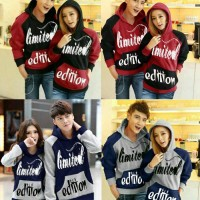 Jumper Couple Kimono Limited Edition XL sweater hoodie
