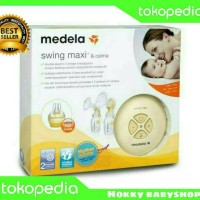 Breast Pump Medela Swing Maxi