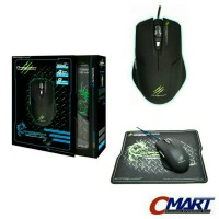 Dragon War Dragunov Gaming Laser Mouse - DRW-ELE-G3