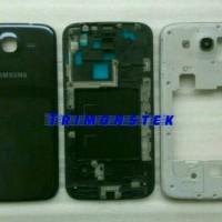 Housing / Casing Fullset Samsung Mega 5.8 i9152 Original