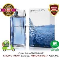 100ml Parfume Pria L'Eau Par Kenzo Leaupar Original Ori Parfum Asli