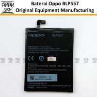 harga Baterai Handphone Oppo Blp557 N1 N 1 Original Batre Blp 557 Battery Tokopedia.com