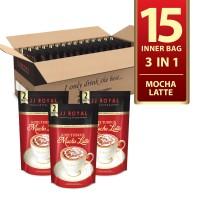 harga Coffee/kopi Jj Royal Kopi Tubruk Mocha Latte Pouch Carton Tokopedia.com