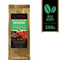 harga Coffee/kopi Jj Royal Kintamani Arabica Bean Bag 200g Tokopedia.com