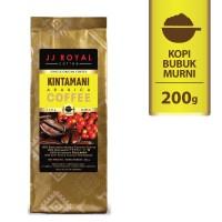 harga Coffee/kopi Jj Royal Kintamani Arabica Ground Bag 200g Tokopedia.com