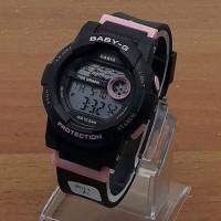 Jam Tangan Wanita Casio Baby-G Protection Digital Super Premium