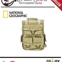 TAS KAMERA NATIONAL GEOGRAPHIC 5162 MEDIUM BACKPACK