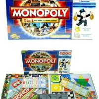 Jual Monopoli Murah
