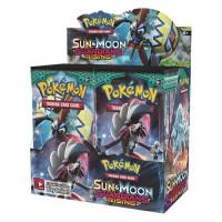 Jual TCG Pokemon SM2 Guardians Rising Booster Pack - 1pcs Murah