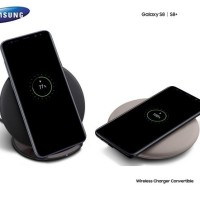 Original SAMSUNG S8,S8+ Wireless Charger Convertible Fast Charging