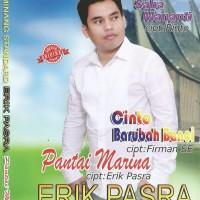 VCD POP MINANG STANDAR ERIK PASRA CINTO BARUBAH BANCI