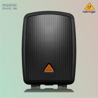 Behringer MPA40BT (Portable PA Sytem, 40-watt, Bluetooth)