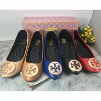 wedges tory burch sepatu import hk korea hak tinggi