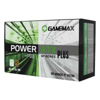 GAMEMAX PSU 450W GP-450 80+ Bronze