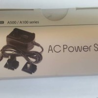 Charger Acer Iconia Tablet A100 A101 A200 A500 A501 12V 1,5A Original