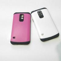 Spigen Neo Hybrid Shell Samsung S5 Protective Soft case