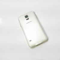 Ultra thin transparent soft case Samsung Galaxy S5