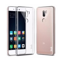 Imak Crystal 2 Ultra Thin Hard Case for Xiaomi Mi5s Plus