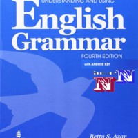 Understanding and Using English Grammar Fourth Edition plus Answer Key