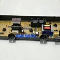 MODUL PCB 297-A untuk MESIN CUCI SAMSUNG DIAMOND DRUM