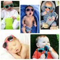 Roshambo Baby Sunglasses / Kacamata hitam bayi