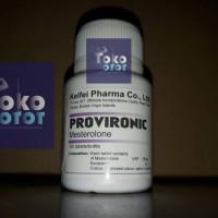 Provironic Proviron Provibol Mesterolone 25 mg 100 Tabs KEIFEI PHARMA