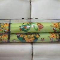 Kasur Lipat / Matras Lipat / Kasur Lantai / Travel Bed Uk.120x180x5 Cm