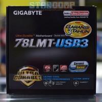 Motherboard Gigabyte 78LMT-USB3 AM3+