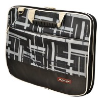 Ultimate Softcase Laptop Double Blaze 14 inch - Abu-abu