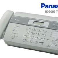 Mesin Facsimile Panasonic KX-FT 987 CX