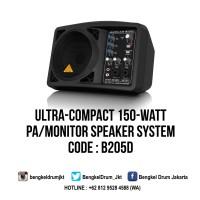 Behringer Portable Speaker EUROLIVE B205D