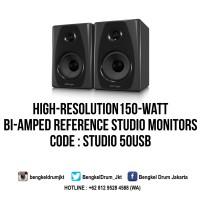 Behringer Studio Monitor STUDIO 50USB (Pair)