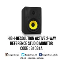 Behringer Studio Monitor TRUTH B1031A (Pair)