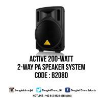 Behringer Portable Speaker EUROLIVE B208D (Pair)