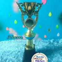 piala / trophy / tropi champion bagus murah