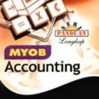 Buku Seri Panduan Lengkap: Myob Accounting (ed, Revisi)