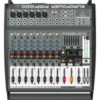 Behringer Europower PMP1000 Powered Mixer