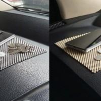 Anti Slip / Non Slip Mat Car Dashboard 15 X 30